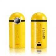 Power Bank 10000 mAh Remax RPL-36 Yellow
