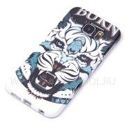 Чехол-накладка Samsung Galaxy S6 G920 8524