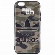 Чехол-накладка Apple iPhone 6/6S 22029 Adidas
