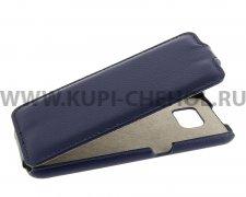 Чехол флип Samsung Galaxy S6 G920 UpCase синий