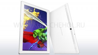 Планшетный ПК Lenovo Tab 2 A10-70L White