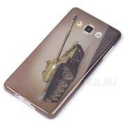 Чехол-накладка Samsung Galaxy A7 A700f 8498