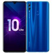 Телефон Huawei Honor 10 Lite 32Gb LTE Blue
