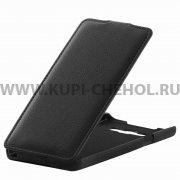 Чехол  откид  Samsung  A7  Derbi Full  чёрн