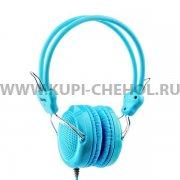 Наушники HOCO W5 Blue