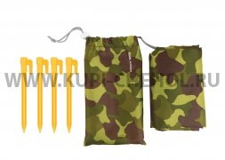 Влагостойкий коврик Hoco Camouflage