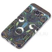 Чехол-накладка Samsung Galaxy S6 G920 8567