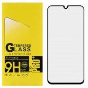 Защитное стекло Samsung Galaxy A40 2019 Glass Pro Full Glue черное 0.33mm