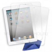 Плёнка на дисплей Apple iPad Mini / Mini 2 Red Line матовая