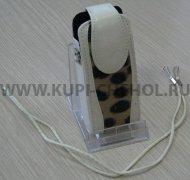 Сумочка на шею Mirax 3310 белая