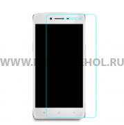 Защитное стекло Xiaomi Redmi Note 3 Aiwo Full Screen белое 0.33mm