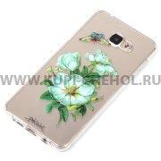Чехол-накладка Samsung Galaxy A7 (2016) A710 9153