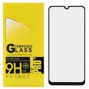 Защитное стекло Samsung Galaxy M30 Glass Pro Full Glue черное 0.33mm