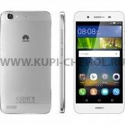 Телефон HUAWEI  GR3  Silver