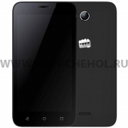 Телефон Micromax Q379 Bolt Black