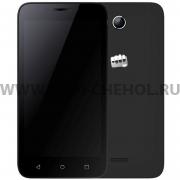 Телефон Micromax Q379 Bolt Black