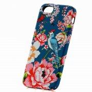 Чехол-накладка Apple iPhone 5/5S Luxo 192 фосфор