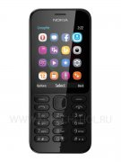 Телефон Nokia 222 DS Black