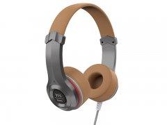 Наушники HOCO W6 Cool Hi Headphone Blonde/Brown