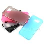 Чехол-накладка Samsung Galaxy S6 G920 6914 голубой