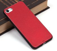 Чехол-накладка Apple iPhone 7 9251 красный