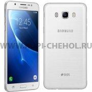 Телефон Samsung J710F Galaxy J7 2016 DS White