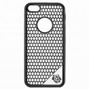Чехол-накладка Apple iPhone 5/5S/SE 9450 черный