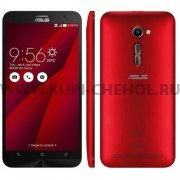 Телефон ASUS ZE551ML ZenFone 2 32GB LTE Red