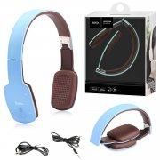 Bluetooth наушники HOCO W4 Blue