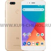 Телефон Xiaomi Mi A1 64Gb Gold