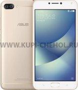 Телефон ASUS ZC554KL ZenFone 4 Max 16GB Gold
