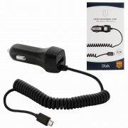 АЗУ Micro USB 2.1A Ubik UCS12M чёрное