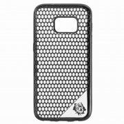 Чехол-накладка Samsung Galaxy S7 9450 черный