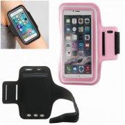 Чехол на руку Apple iPhone 6/6S Sport 3480 розовый УЦЕНЕН