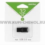 ФЛЕШ SmartBuy Funky series 32GB Black