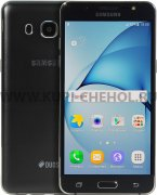 Телефон Samsung J510F Galaxy J5 2016 DS Black