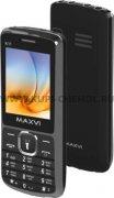 Телефон Maxvi K11 Black