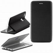 Чехол книжка Huawei P9 Lite 9805 черный