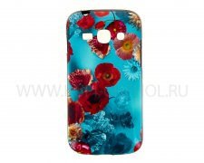 Чехол-накладка Samsung S7270 Galaxy Ace 3 Armitage №8