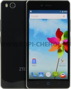 Телефон ZTE Blade A476 Black