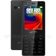 Телефон Micromax X2401 Black