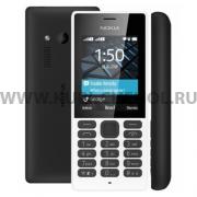 Телефон Nokia 150 DS White