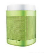 Колонка Bluetooth WK SP390 Green
