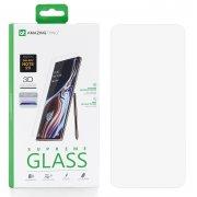 Защитное стекло Samsung Galaxy Note 20 Amazingthing SupremeGlass UV-Full Glue 3D Transparent 0.33mm