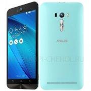 Телефон ASUS ZD551KL Zenfone Selfie 16GB LTE Blue