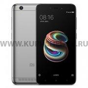 Телефон Xiaomi Redmi 5A 16Gb Gray