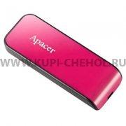 ФЛЕШ Apacer AH334 8GB Pink