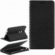 Чехол книжка HTC One X10 Book Case New чёрный