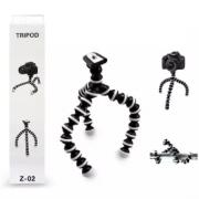 Мини-штатив для телефона Tripod Z-02