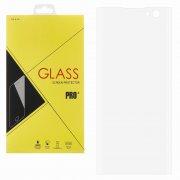 Защитное стекло Sony Xperia XA2 Glass Pro Full Screen 3D прозрачное 0.33mm